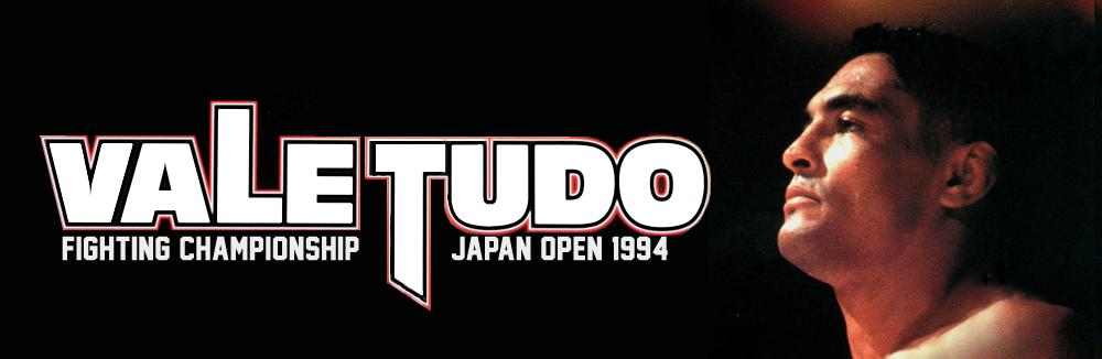 Vale Tudo Japan 1994
